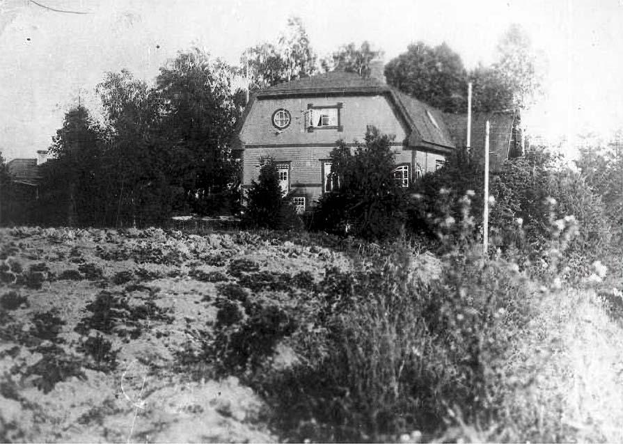 Hovinmaa manor